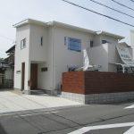 【前田町】デザイナー住宅