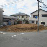 【みゆきケ丘1丁目】 土地
